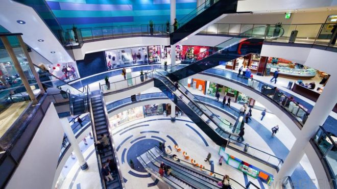 Best Security for Retail Spaces