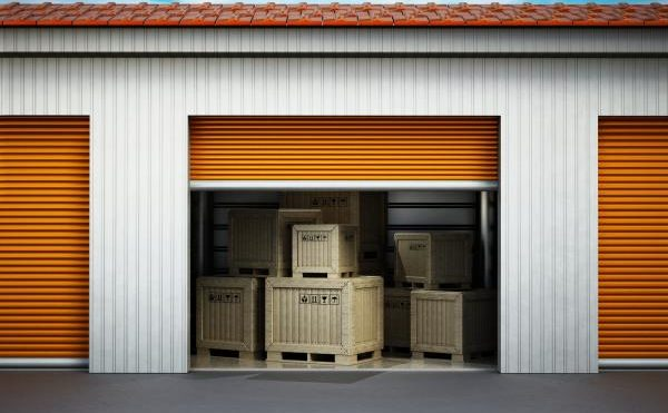 Tips for Securing a Storage Unit