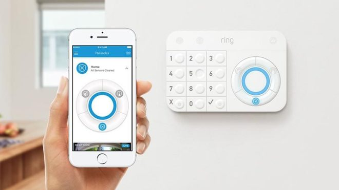 Home Security Apps for iPhone