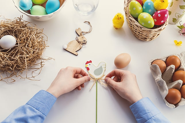 Home Security Tips to Keep Your Home Safe This Easter