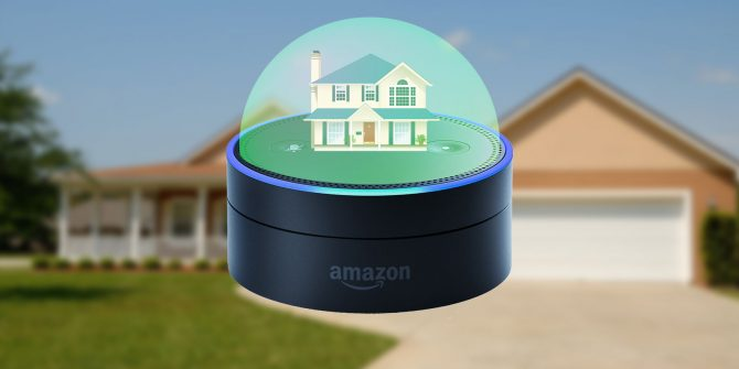 How to Use Amazon Echo as a Home Security System