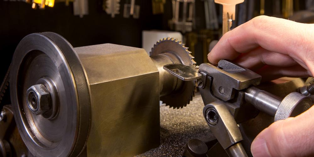 Did You Know Locksmiths Make Keys?