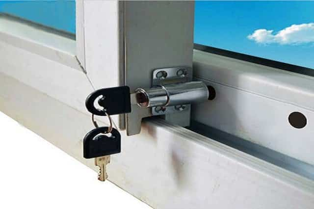 How To Secure Your Sliding Door Locks?