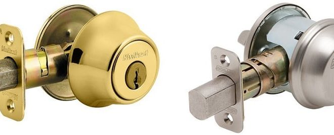 The Big Question: Schlage or Kwikset?