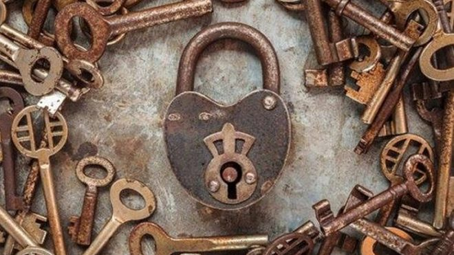 Which Locks Were Using During The Game Of Thrones Era?