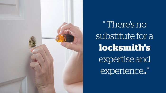 5 Reasons Why a Locksmith is Worth the Investment