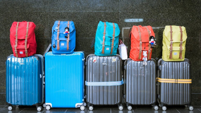All You Need to Know About Luggage Locks