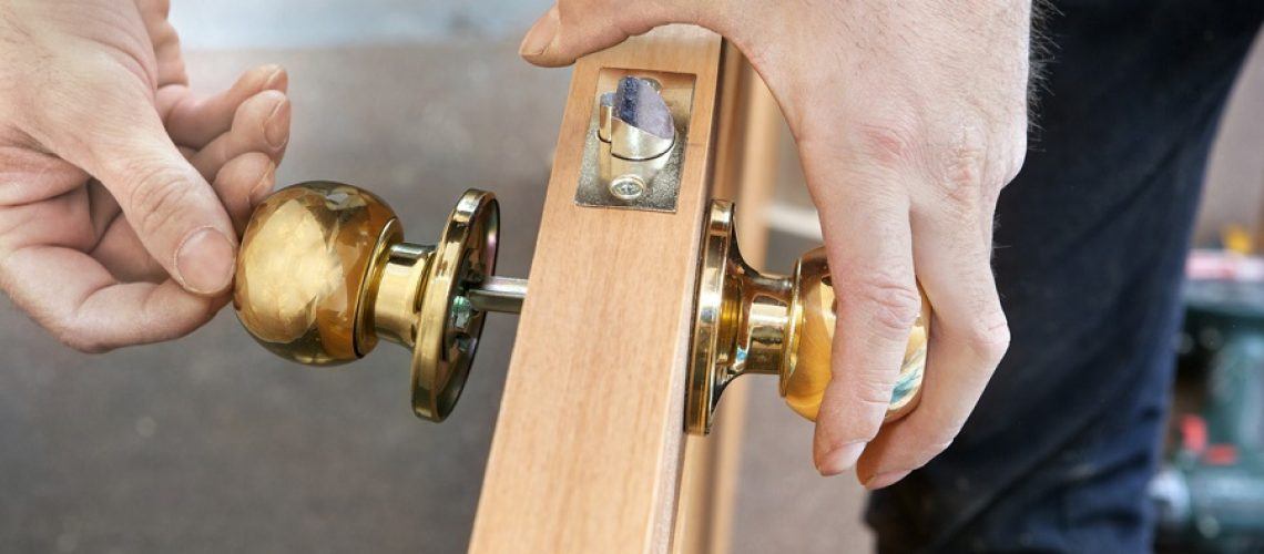 When is the Right Time to Change Your Door Locks?