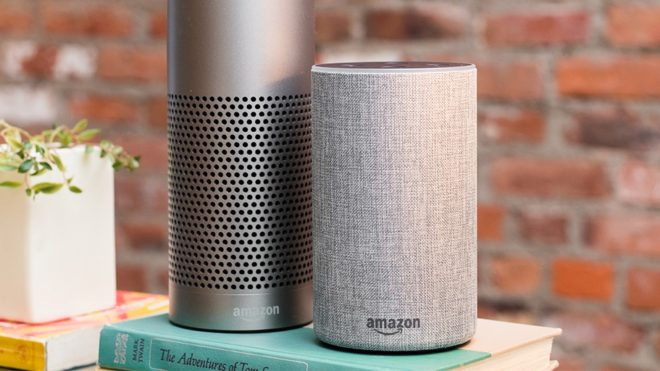 Amazon Echo VS. Amazon Alexa for Home Security