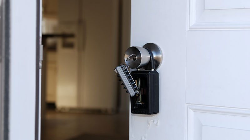 Locksmith Benefits for Realtors