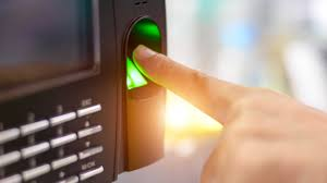Biometric Scanning: The New Security Standard