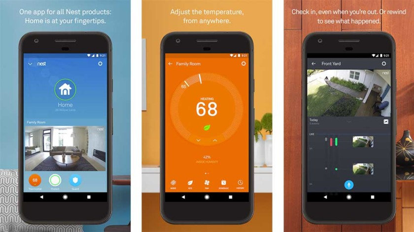 The Best Home Security Apps for Enhanced Protection