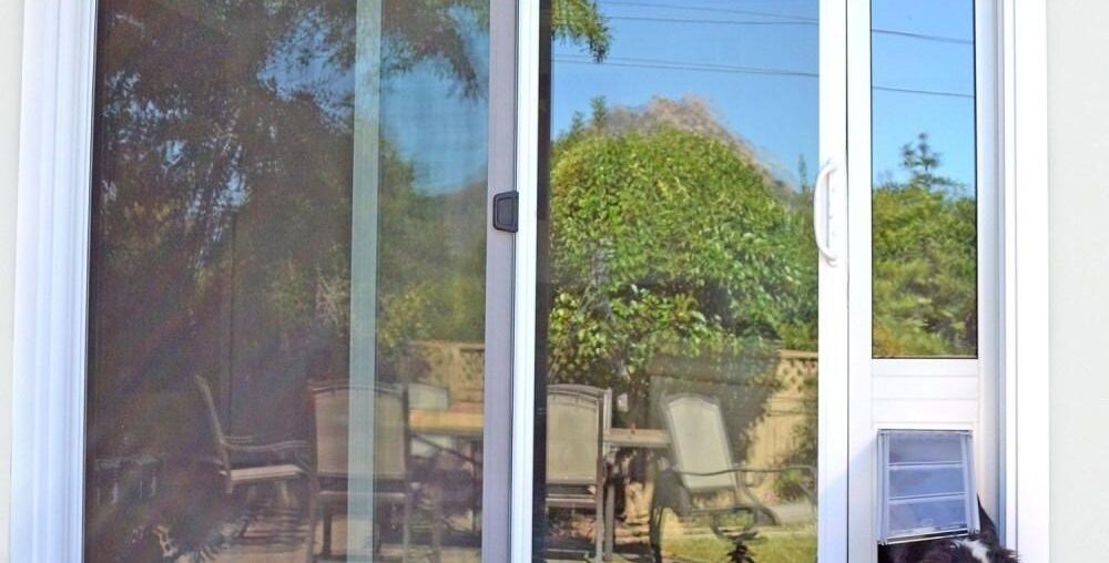 Doggy Door Installation and Enhanced Security Tips
