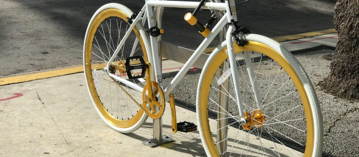 Lock Round-Up: The Best Rated Bike Locks Of 2020