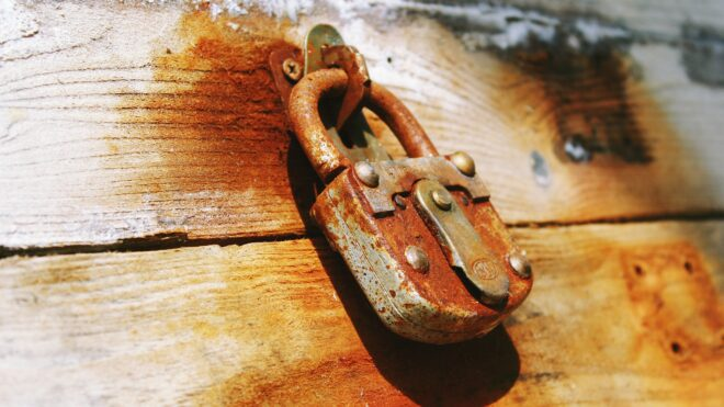 Rust: Prevention Tips & Signs That it May Be Time for a Replacement Door