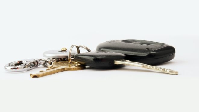 Your Ultimate Guide to Getting a New Car Key